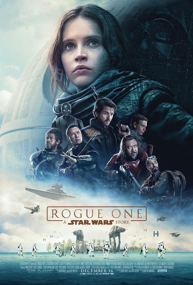 Terragen in Rogue One: A Star Wars Story