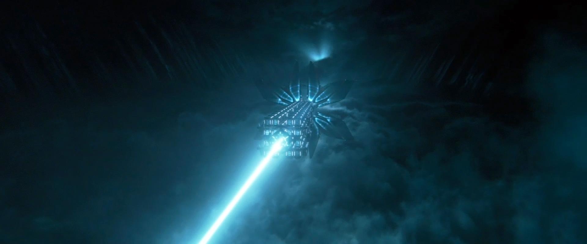 Terragen in TRON: Legacy